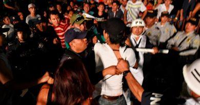 Buscan Evitar Broncas Campales Carnaval