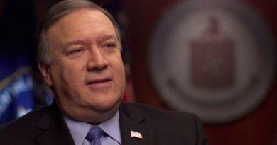 China Rusia Grandes Amenaza E.U. Jefe CIA