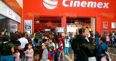 Inconformidad Padres Familia Oferta Cinemex