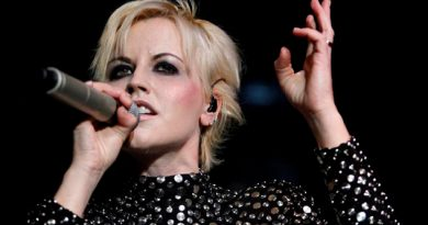 Confirman Muerte Dolores O'Riordan The Cramberries