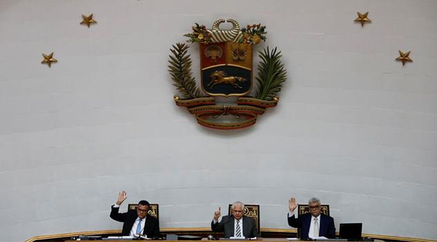 Congreso Venezolano Declara Nula Criptomoneda Gobierno