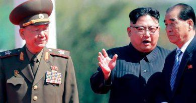 Corea Norte Acepta Propuesta Conversación Corea Sur