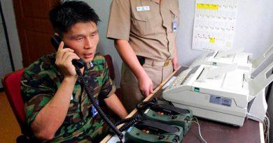 Corea Norte Reabre Comunicación Sur