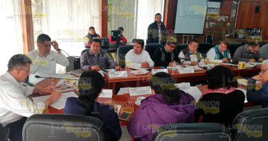 Crean Nueva Comisión Promoción Voto INE