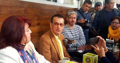 Desprecio Hipólito Profesionistas Xalapa