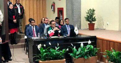 Detectadas Veracruz Fosas Cuerpos Fiscal