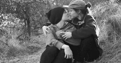 Ellen Page Anuncia Casó Novia Emma Portner