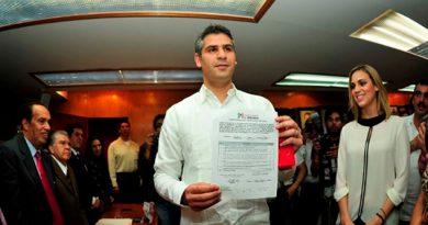 Embargará SAT Tarek Abdala Ex Tesorero Javier Duarte