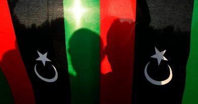 Enfrentamientos Aeropuerto Libia Varios Muertos