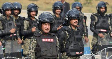 Estados Unidos Recorta Ayuda Seguridad Pakistán