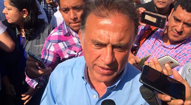Febrero Construirá Primer Paso Desnivel Carretera Veracruz Xalapa