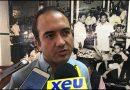 Economía de Veracruz en una situación crítica: Fernando Yunes