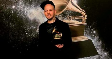 Ganadores Grammys 2018