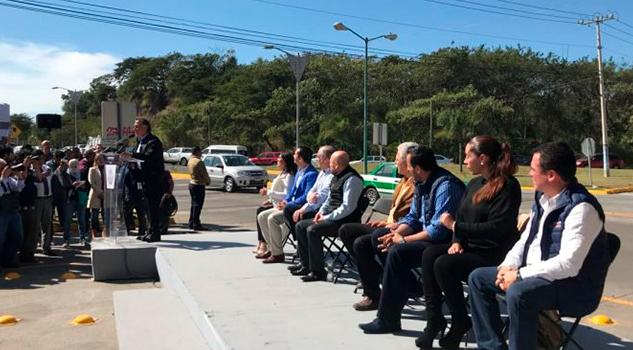 Gobierno Plan Estratégico Movilidad Xalapa