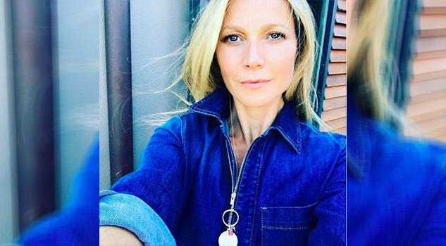 Gwyneth Paltrow Confirma Compromiso Brad Falchuk