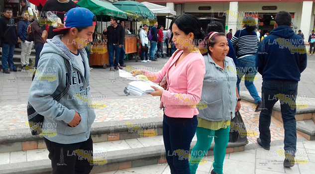 INE Supervisores Capacitadores Electorales