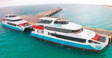 Indagan Borges Compra Ferrys