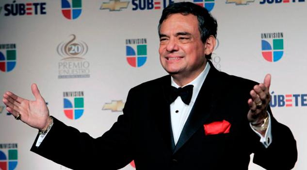 José José Hospitalizado