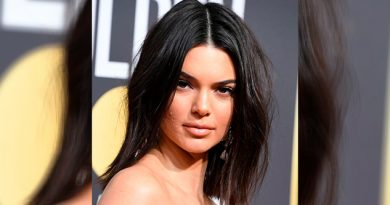 Kendall Jenner Enfrenta Quienes Criticaron Acné