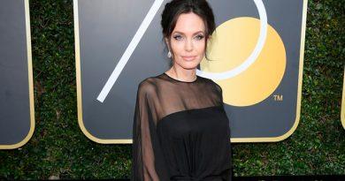 Llaman Rompehogares Angelina Jolie Foto