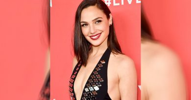 Looks Gal Gadot Veracera Wonder Woman
