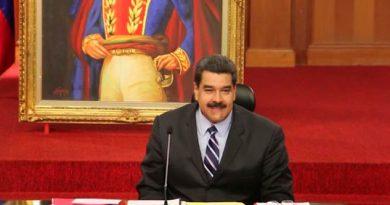 Maduro Aspirará Reelección Presidencial Venezuela