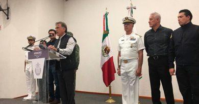 Martes Quemarán Cargamento Droga Asegurado Veracruz