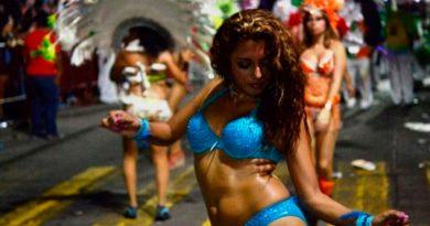 Miércoles Definen Estratégia Seguridad Carnaval