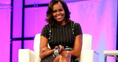 Michelle Obama Figura Bikini Acaparan Miradas