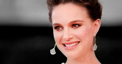 Natalie Portman Unió Instagram Buena Razón