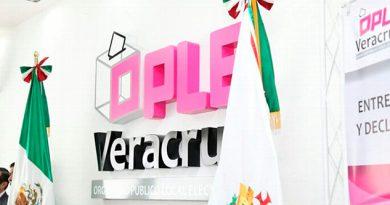 OPLE Celebrar Elecciones Recursos Extra