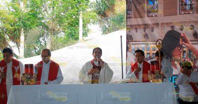 Obispo Exhorta No Apasionarse Campañas Políticas