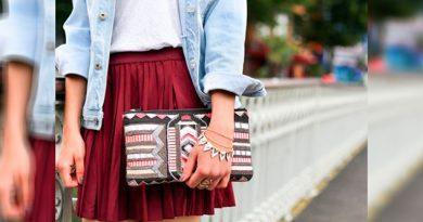 Pedir Becarias Usaran Minifalda Destituyen