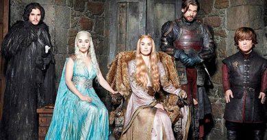 Revelan Fecha Estreno Última Temporada Game Of Thrones