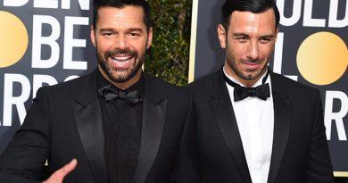 Ricky Martin Casó Secreto