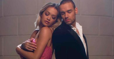 Rita Ora Liam Payne Estrenaron Videoclip