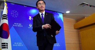 Seúl Propone Corea Norte Mantener Conversaciones