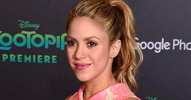 Shakira Metida Problemas Ley Española