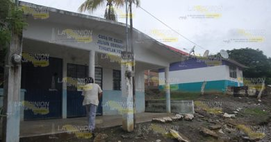 Tihuatecos Acceso Servicios Médicos