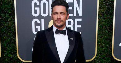 Tras Acusaciones Acoso Sexual James Franco Ganar Oscar