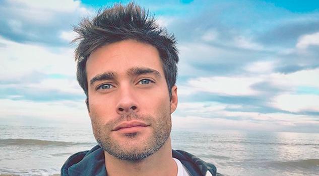Rodrigo Guirao de Argentina para tu corazón
