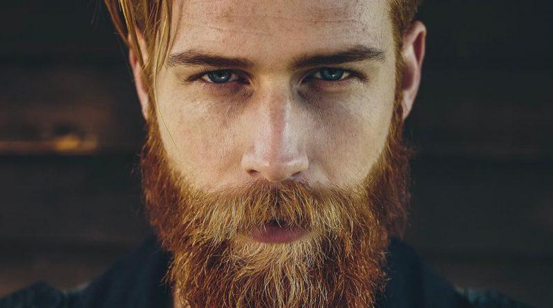 Gwilym Pugh se deja la barba y pierde la timidez