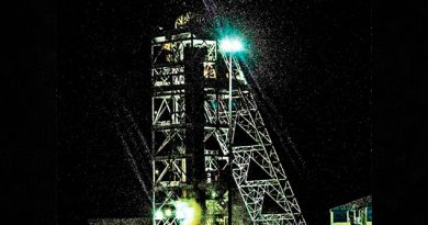 955 Mineros Atrapados