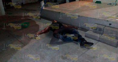 Abaten Secuestrador Liberan Víctimas