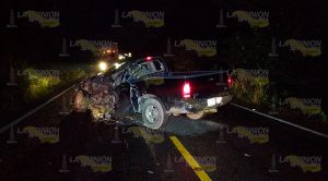Accidente Brutal Carretera Papantla Guiterrez Zamora