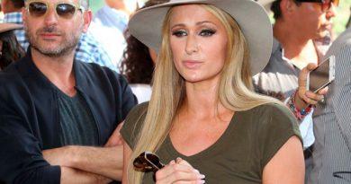 Afectados Sismo Acusan Paris Hilton Fraude