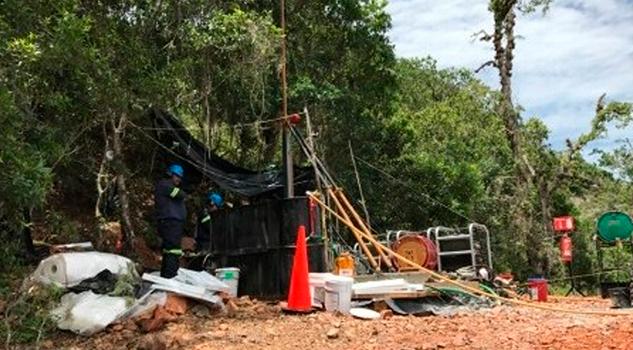 Alcalde Alto Lucero Rechaza Instalación Mineras