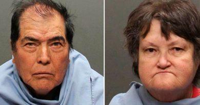 Arrestan Padres Adoptivos Arizona