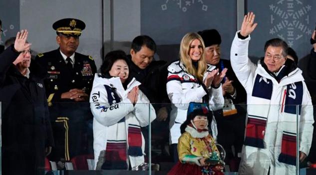Corea Norte Dispuesta Conversar Estados Unidos Corea Sur