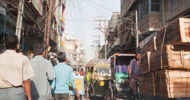 Crece India Plaga Secuestros Hombres Solteros